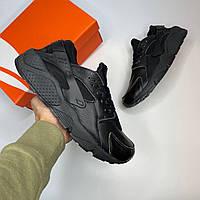 Кроссовки мужские Nike huarache кеды летние реплика ботинки adidas