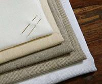Тканини для вишивання ( Ткани для вышивания)