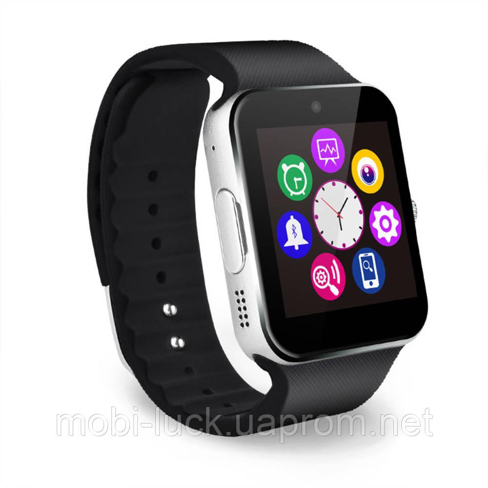 Smart Watch GT-08 часы-телефон новинка.
