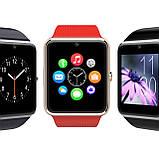 Smart Watch GT-08 часы-телефон новинка., фото 2