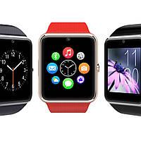Smart Watch GT-08 часы-телефон новинка 2016!!!, фото 1