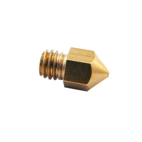 Сопло MK8 MK9 0.4 мм під 1.75 мм нитка для 3D-принтера 2000-03189