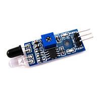 Оптический ИК датчик обхода препятствий, Arduino 2000-02601