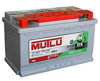 Аккумулятор MUTLU EFB Start-Stop 6CT-84Ah/850A R+ EFB.L4.84.080.A Автомобильный (МУТЛУ) АКБ Турция НДС
