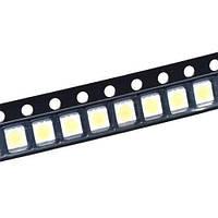 10x 3030 SMD LED 3В 1Вт 62-113TUN2C/S5000-00F/TR8-T подсветки матриц ТВ 2000-02705