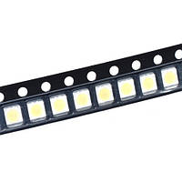 10x 3535 SMD LED 6В 2Вт подсветки матриц телевизоров LG 2000-03425