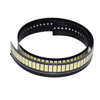 10x 7030 SMD LED 6В 1Вт LEWWS73V15CZ00 подсветки матриц ТВ LG Innotek 2000-04446