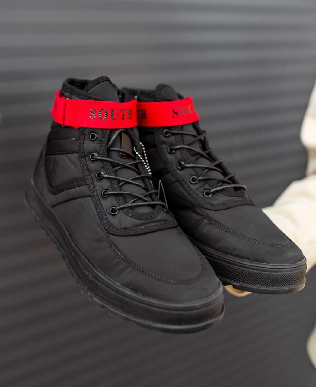 😜Кросівки - Чоловічі кросівки на осінь / чоловічі кросівки чорні на осінь
