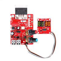 Контроллер точечной сварки NY-D01 100А 2012-05761