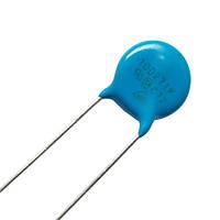 10x Варистор 10D271K 270В 10мм 2000-04867