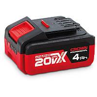 Аккумулятор Crown CAB204014XE 20В, 4Ач, фото 1