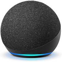 Смарт-динамик Amazon Echo Dot (4gen, 2020) Charcoal