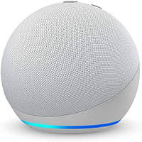 Смарт-динамик Amazon Echo Dot (4gen, 2020) Glacier White