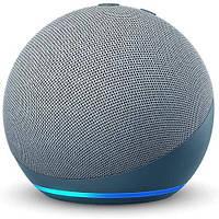 Смарт-динамик Amazon Echo Dot (4gen, 2020) Twillight Blue