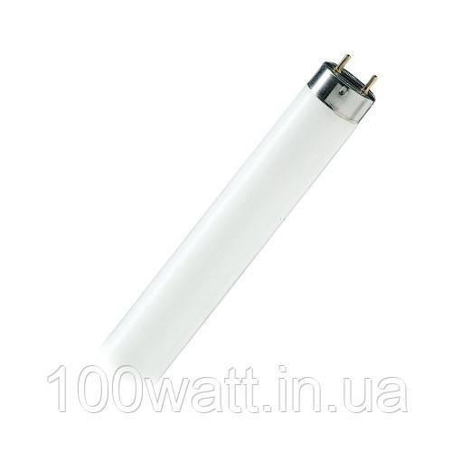 Лампа люминесцентная 18W/54 T8 G13 GE