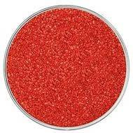 Песок для песочной церемонии Красный №4