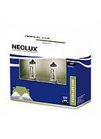Лампа галогенна NEOLUX EXTRA LIFETIME H7 12V 55W 3200К