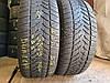 Зимние шины бу 235/55 R17 Dunlop