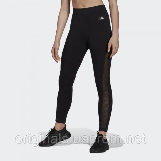 Женские леггинсы спортивные adidas Sportswear GT2106 2021/2