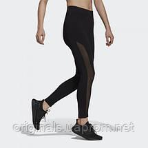 Женские леггинсы спортивные adidas Sportswear GT2106 2021/2, фото 3