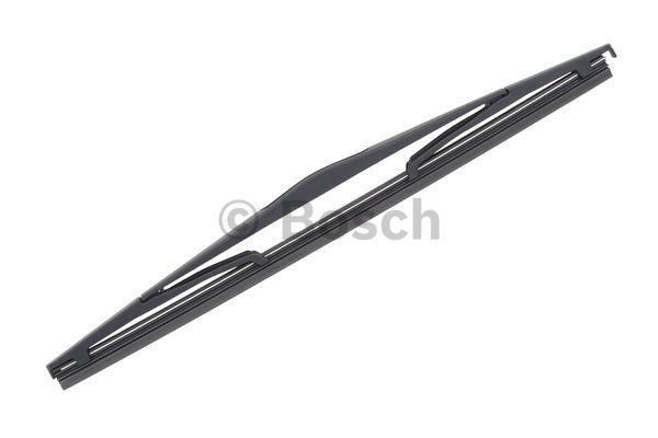 Щетка стеклоочистителя каркасная BOSCH Twin Rear 350мм, Honda CR-V 07- Jazz 08- SUBARU Forester 05-