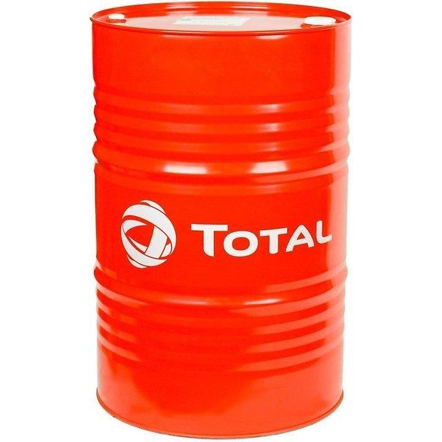 Масло Total Quartz INEO MC3 5W-40, канистра 1л