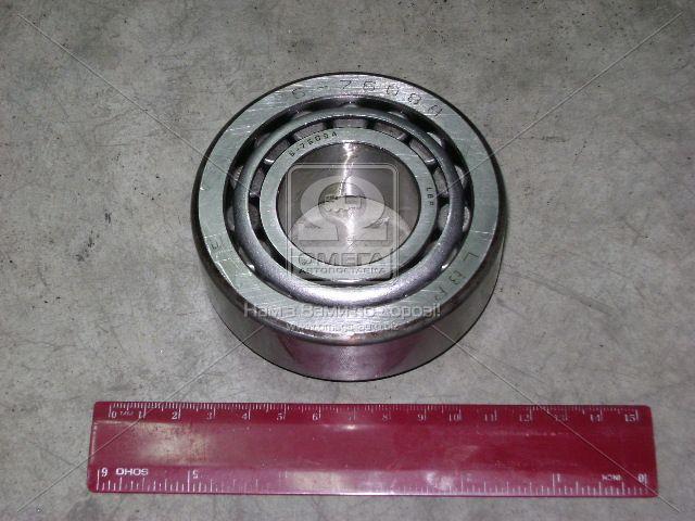Підшипник 6-7608А (32308) (LBP-SKF) внутр.пер.ступ. ЗИЛ, МТЗ, Т-16,25,40