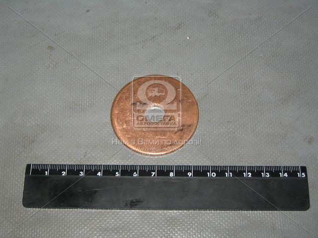 Пятак реле втягивающего КАМАЗ (пр-во Автомеханик, Россия), СТ142-3708000