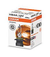 Автолампа Osram HB4A 51W 12V  ORIGINAL (9006XS), фото 1