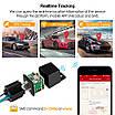GPS-трекер MV730 для отслеживания авто, мото, грузовика c блокировкой двигателя/ Трекер Анти-кражи GSMлокатор, фото 4