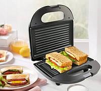 Сендвичница бутербродница A-Plus 2034 800W