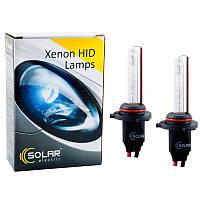 Ксенонові лампи SOLAR HB3 [9005] 4300K 9543
