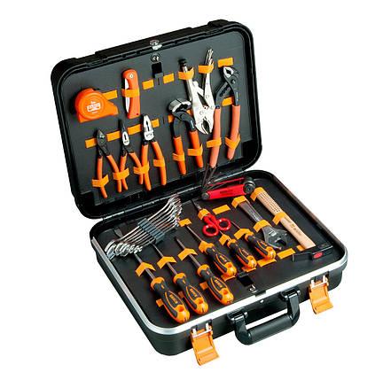 Наборы инструментов в кейсе 32ед , Bahco, 983000320, фото 2