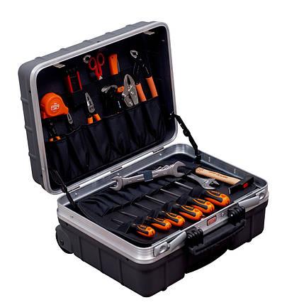 Набори інструментів 32шт, Bahco, 984010320, фото 2