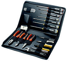 Наборы инструментов в контейнере 17ед, Bahco, 9852