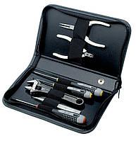 Наборы инструментов с контейнером, Tool kits, pliers, screwdrivers, Bahco, 9841
