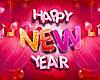 Китайский Новый год 2016 - год Красной Огненной Обезьяны