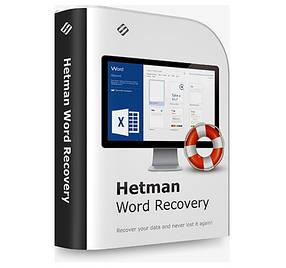 Програма Відновлення Даних Гетьман Hetman Word Recovery Комерційна Версія