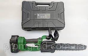 Аккумуляторная пила цепная Craft-tec EKS-12С