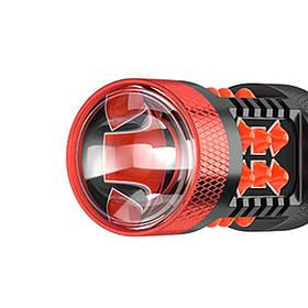 Автомобільна світлодіодна лампа поворот + стоп сигнал DXZ T25 Red