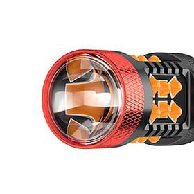 Автомобільна світлодіодна лампа поворот + стоп сигнал DXZ T25 Yellow