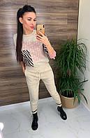 Вязаный спортивный костюм Dior