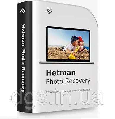 Программа Восстановления Данных Гетьман Hetman Photo Recovery Домашняя Версия