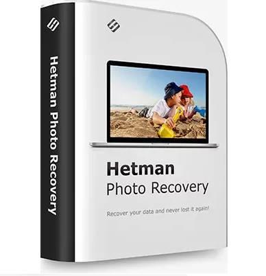 Програма Відновлення Даних Гетьман Hetman Photo Recovery Домашня Версія, фото 2