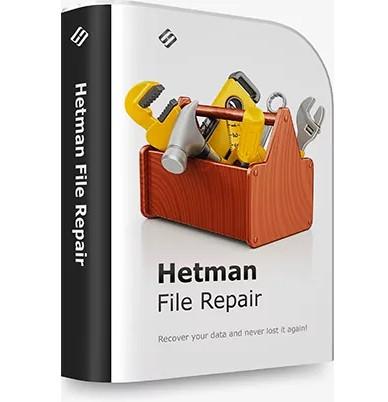 Програма Відновлення Даних Гетьман Hetman File Repair Офісна Версія