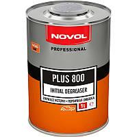 Смывка силикона (антисиликон) Novol PLUS 800. 1л.