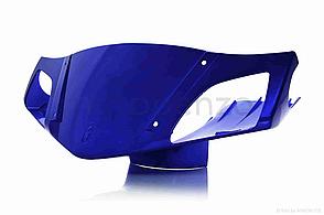 Пластик скутер FADA  QT14  голова, синий