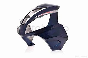 Пластик скутер  FADA  QT14  клюв, синий
