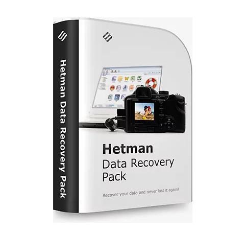 Програма Відновлення Даних Гетьман Hetman Data Recovery Pack Домашня Версія