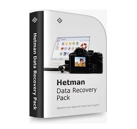 Програма Відновлення Даних Гетьман Hetman Data Recovery Pack Домашня Версія, фото 2